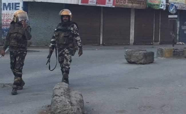 2 Terrorists Killed In Sopore Encounter, Another Gunbattle On In Pulwama