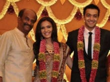 Rajinikanth's Daughter Soundarya and Ashwin Separate, Will Divorce Soon