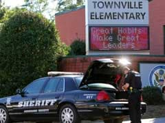 Teen Kills Father, Opens Fire On South Carolina Schoolyard: Police