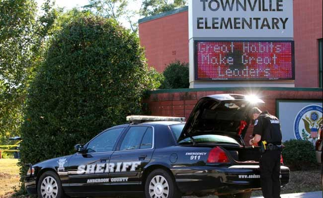 Teenage Boy Charged In Father's Killing, School Shooting