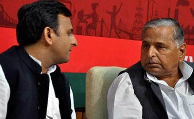 Ex-UP Chief Ministers Can't Stay In Official Bungalows: Supreme Court