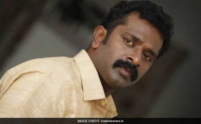 Kerala Actor Sreejith Ravi Detained For Allegedly Misbehaving With Children