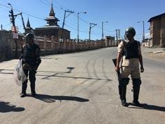 कश्मीर में नजरबंद हैं अलगाववादी नेता, फिर भी जारी हो रहे हड़ताल के कैलेंडर