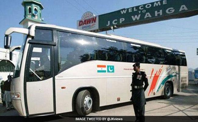 7 अगस्त से फिर शुरू होगी श्रीनगर-मुजफ्फराबाद बस सेवा, व्यापार भी होगा बहाल
