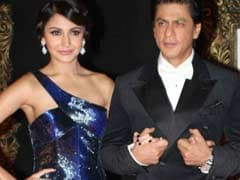 'द रिंग' नहीं है शाहरुख खान और अनुष्का शर्मा की अगली फिल्म का नाम