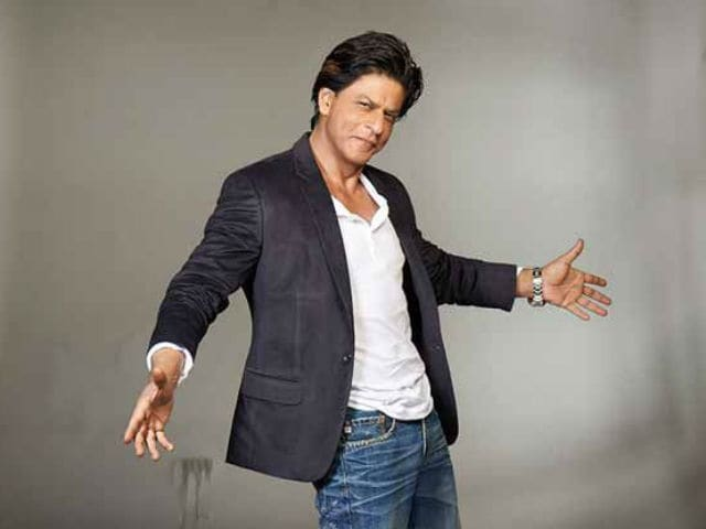 Film in Which Shah Rukh Khan Plays a Dwarf Will Be a Romance