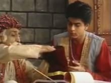 Shah Rukh Khan, Circa 1991, in Short Film He's Probably Forgotten Himself