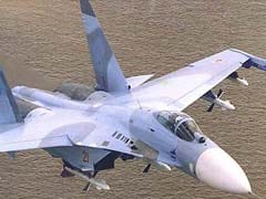 Russian Fighter Makes 'Unsafe Close Range Intercept' With US Anti-Submarine Aircraft