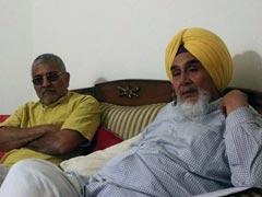 Punjab's Fourth Front? Chhotepur, Pargat Singh Meet AAP Rebel Dharamvir Gandhi