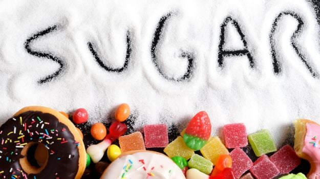Does Having Sugary Food Cause Diabetes?