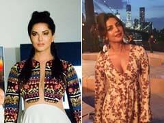 Sunny To Priyanka: <i>Desi</i> Celebs Make New York Fashion Week Trend