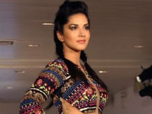 Sunny Leone Skips Premiere of Film on Her Life. Cold Feet?