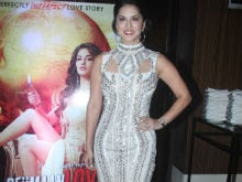 Sunny Leone Has All the Talent to Become Mainstream Heroine, Says Director