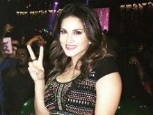 Sunny Leone's Next Television Appearance is on <i>Bhabi Ji Ghar Par Hai</i>