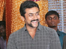 Revealed: Suriya's Plan After <i>Singam 3</i>