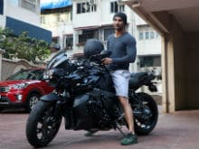 Sushant Singh Rajput Rubbishes Rumours of Tantrums on Reality Show