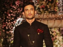 Sushant Singh Rajput Reveals Details About His Next Five Films