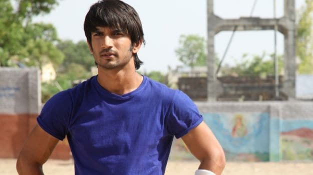 Sushant Singh Rajput's Fitness Regime: What Does it Take to Stay Fit?
