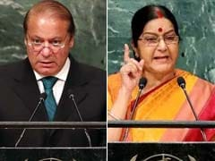 After Sushma Swaraj's Message At UN, US Asks Pak To Act Against All Terror Groups