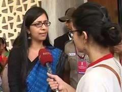 Delhi Commission For Women Sends Notice To CBI In Bureaucrat Suicide Case
