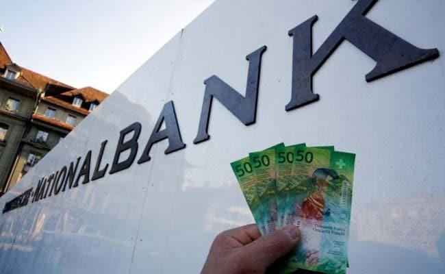 कालेधन के खिलाफ बड़ी सफलता, घटकर आधी रह गई स्विस बैंक खातों में जमा भारतीयों की रकम