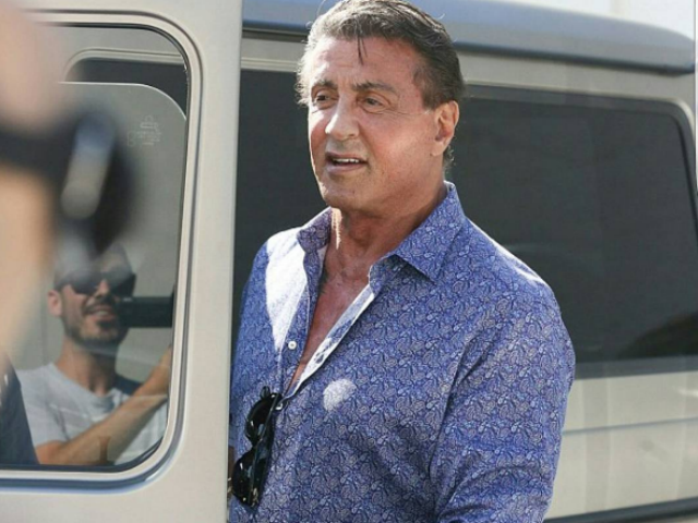 Sylvester Stallone's Had a 'Rocky' Time, Jokes Twitter After Death Hoax