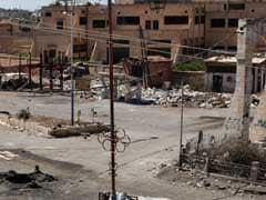 Regime Bombardment Kills 25 Civilians In Syria