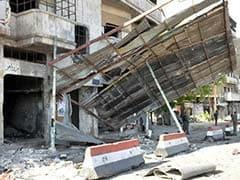 Series Of Blasts Kill 18 Across Syria: State Media