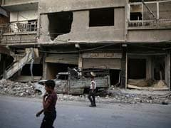 Syria Declares Ceasefire Over; US, Russia Seek Extension