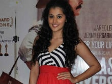 Taapsee Pannu To Begin Shooting For <i>Baby</i> Spin-Off After <i>Pink</i>