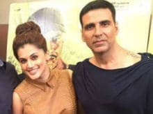 अगले साल 31 मार्च को रिलीज होगी अक्षय कुमार और तापसी पन्नू की 'नाम शबाना'