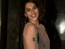Taapsee Pannu Says <i>Pink</i> Will Show a Different Side of Her