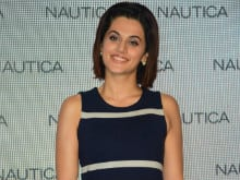 Taapsee Pannu on Fashion Critics: It's Hard to Make Everyone Like You