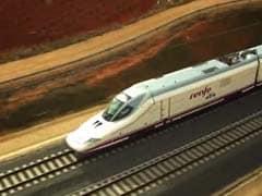 हाई स्पीड टैल्गो ट्रेन : सपने को पटरियों पर हकीकत बनने में लगेगा अभी वक्त