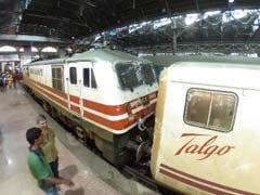 टैल्गो ट्रेन का भविष्य भारत में अभी नहीं हुआ समाप्त, रेलमंत्री ने दिया यह बयान