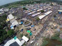 Gujarat's Famous Tarnetar Fair Cancelled This Year Due To COVID-19