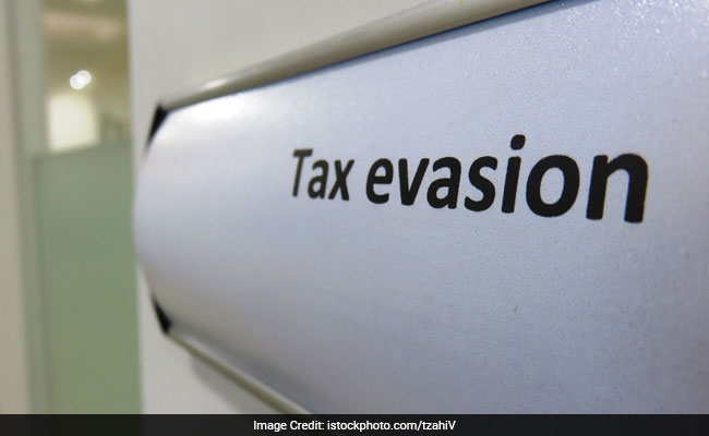 Tax Officials Identify Rs 169 Crore In Undisclosed Income On Bengaluru Realty Agent, Mall Owner