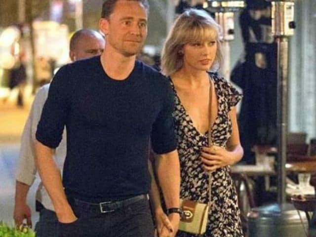 Taylor Swift, Tom Hiddleston Split After Three Months