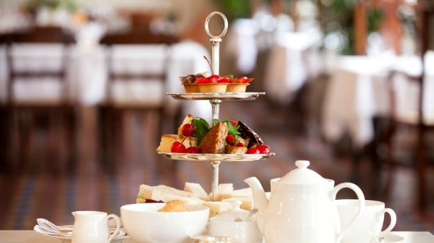 3 Easy Teatime Snacks You Can Bake and Keep