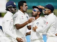 IND vs AUS 1st Test, Day 5: ऑस्ट्रेलिया पर जीत से भारत पांच विकेट दूर
