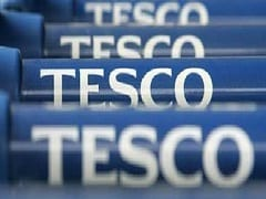 Britain Charges Three Ex-Tesco Executives Over Accounts
