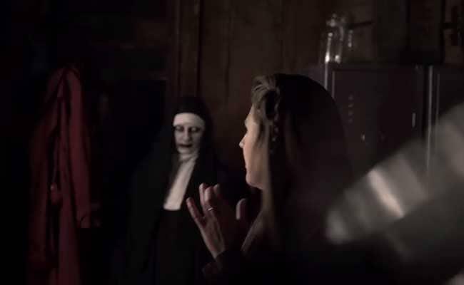 हॉलीवुड हॉरर फिल्म 'द कॉन्जुरिंग' के राइटर लिखेंगे 'डाई हार्ड 6' की स्क्रिप्ट