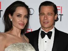 Brad Pitt 'Saddened' After Angelina Jolie Files For Divorce. What He Said