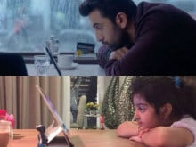 In Neetu's Pic, Ranbir and 5-Year-Old Niece Are in the Same <I>Mushkil</i> Spot