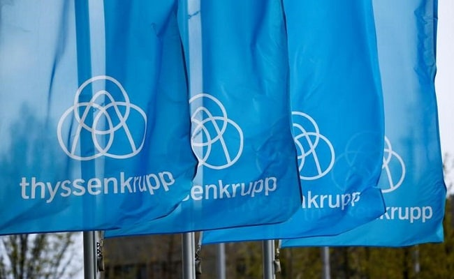 Silicon Steel Import Duty May Impact Expansion: ThyssenKrupp