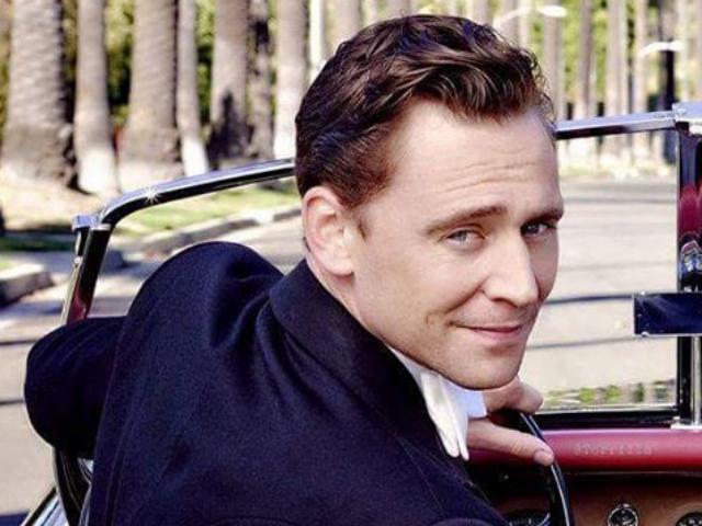 Tom Hiddleston, a 'Commitment Phobe'?