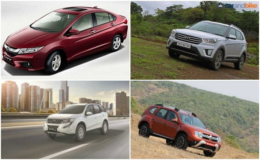 Top cars in india 2016 under 5 lakhs