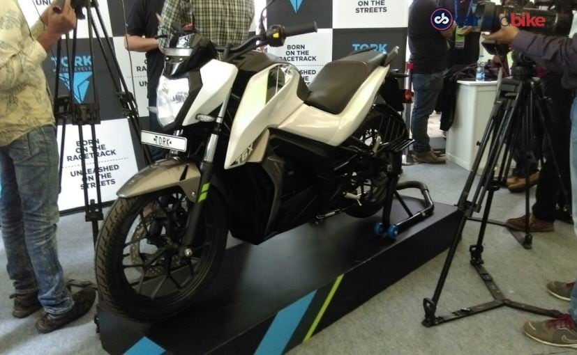 Tork Motorcycles Gets Over 1,000 Pre-Bookings For T6X In 24 Hours