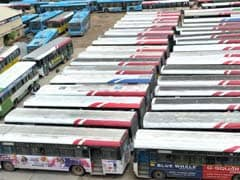Trade Union Strike Shuts Kerala, Low Impact In Delhi, Mumbai: 10 Points
