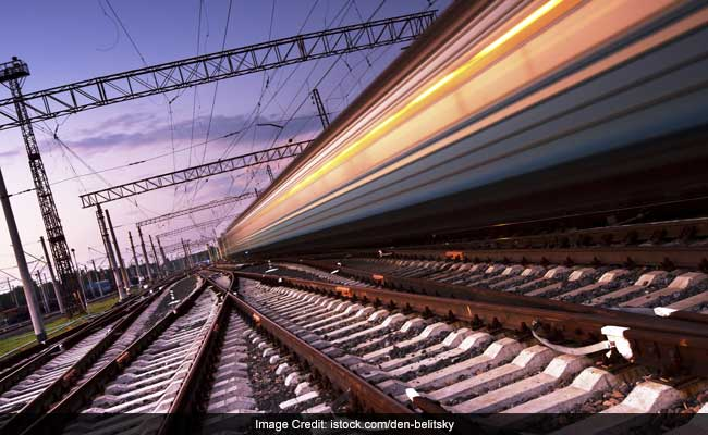 Germany To Study Chennai-Bengaluru-Mysuru Train Route For High Speed Rail Project